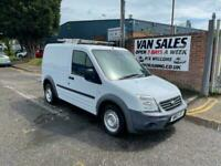 2013 13 FORD TRANSIT CONNECT 1.8 T200 LR 74 BHP**FINANCE AVAILABLE**LOW MILES**