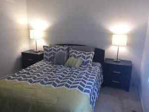 Book Now - 2 Bedroom Fully Furnished Apartment at Mississauga