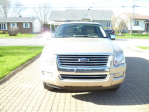 2006 Ford Explorer Limited VUS