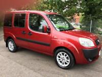 Fiat Doblo 1.9 8v Multijet Family (7seat) DIESEL MANUAL 2010/60