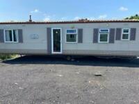 Static Caravan for Sale - Cosalt Carlton Centre Lounge 35x12ft / 3 Bedrooms