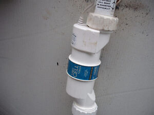 SALT WATER  CHLORINATOR/CELL  SWIMMING POOL SYSTEM