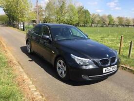BMW 520 2.0TD 2007
