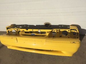 1987-93 Ford Mustang LX Front Bumper Assembly