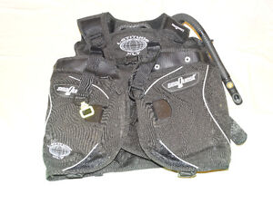 BCD Diving Vest London Ontario image 1