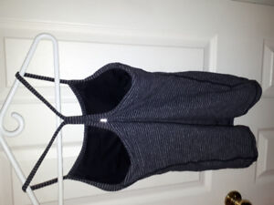 Lululemon tops size 8 and 10