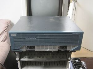 Cisco 3845 MB Router