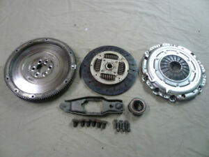 Clutch VALEO single mass TDI 1999 à 2005 DIESEL ALH BEW MK4
