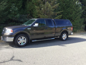 2006 Ford F-150 Supercab XLT Pickup Truck