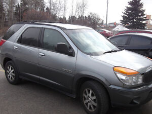 2003 Buick Rendezvous SE SUV, Crossover