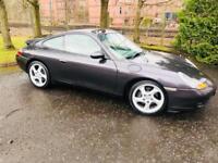 1999 Porsche 911 3.4 996 Carrera 2 Tiptronic S 2dr