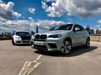 BMW X6M - Absolutely Fully Loaded BEAST with Low Mileage
