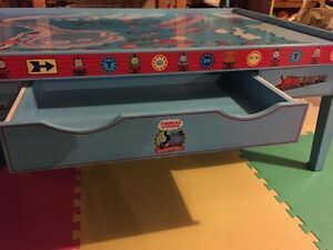 Thomas the Tank Engine - Play Table