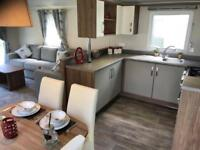 Willerby Avonmore New 2 bedroom Caravan located 15 minutes from Colchester