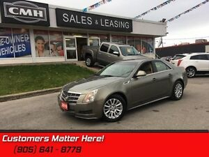 2010 Cadillac CTS 3.0L   BOSE LEATHER *CERTIFIED*