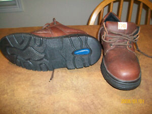 JB Goodhue Safety Work Shoes...NEW, Never Worn