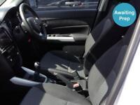 2017 SUZUKI VITARA 1.6 SZ T ALLGRIP 5dr SUV 5 Seats