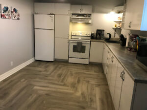 All-inclusive Apartment Hennessey Road Area