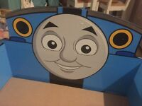 Thomas the tank engine children's bed frame!