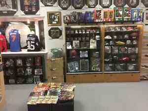 Large Selection Of Signed Memorabilia @ Cards 2 Collectibles Strathcona County Edmonton Area image 4