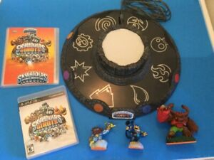Kit Skylanders Giants - 20$ pour console ps3
