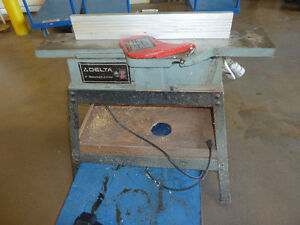 Jointer 6""