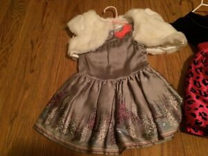 Various size girl dresses! Perfect for the holidays :) St. John's Newfoundland image 4