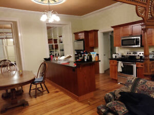 Summer Sublet 3 Bedroom House - Close to Queen's, KGH, and HDH
