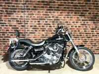 2008 Harley-Davidson DYNA FXDC SUPER GLIDE CUSTOM Custom Manual