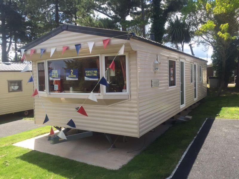 static caravan clacton on sea essex 3 bedrooms 8 berth
