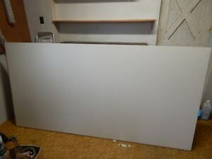 "Arborite on 3/4"" particle board 4ftX8ft sheet 3"