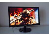 Asus Gaming Monitor LED