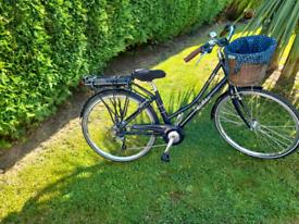 Pendleton E-bike