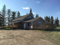 LOCATION LOCATION LOCATION House on 9 Acres, Small Business/Farm
