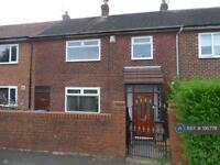 3 bedroom house in Benmore Road, Manchester, M9 (3 bed)