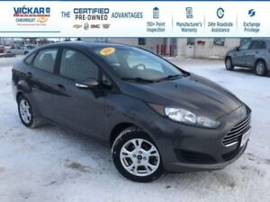 2016 Ford Fiesta SE  - Heated Seats - $108 B/W