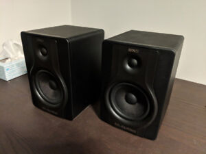 "Selling M-Audio BX5 Carbon Black | 5""  (Qty: 2)"