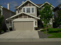 Exceptional 2 storey Home in West End