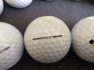 Used Golf Balls in Excellent Condition Cambridge Kitchener Area image 3
