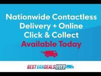 2018 Ford Transit 2.0 350 L3 H2 P/V DRW PANEL VAN DIESEL Manual