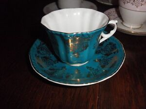 China Tea Cups (7)
