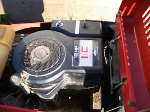 Small Engine Repair and Service