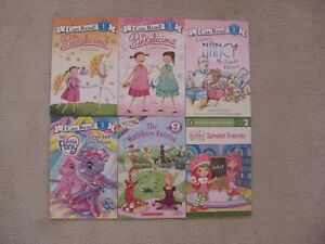 I Can Read! Early Reader Books (6 Books)