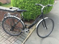 Dawes ladies bike bicycle