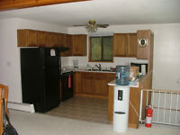 Salmon Arm Family Home for Rent