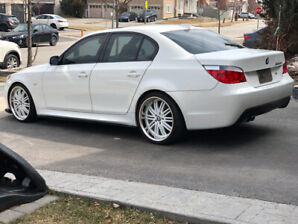 2007 BMW 530 I M Package