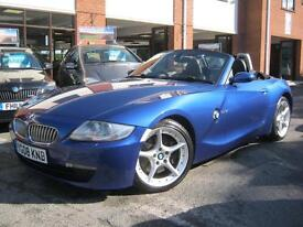 2008 08-Reg BMW Z4 3.0 si Auto Sport Roadster,79,000 MILES,BIG SPEC,MUST SEE!!!