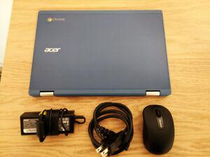 "Acer Chromebook R11 11.6"" Touchscreen CB5-132T"