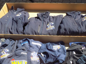 Whitby Wildcats Hockey Attire