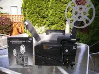 Kodak Ektagraphic CT1000 16 mm Projector